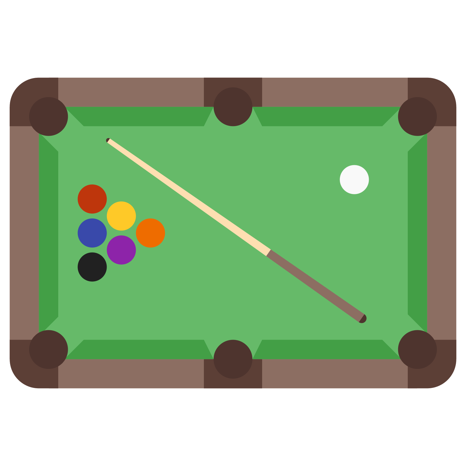 POOL TABLE MOVERS Logo